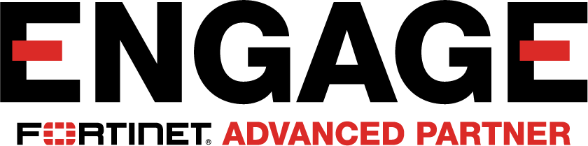 Logo Fortinet-engage-partner-program-advanced